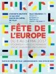 fête de l'Europe Paris 2017, mouvement européen yvelines