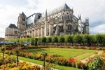 université automne MEF, Bourges 2019