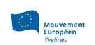 mouvement européen yvelines, jean-louis Gasquet