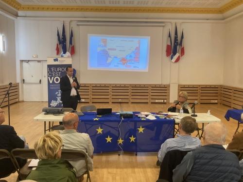 mouvement européen yvelines,moldavie,transnistrie