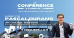 conf P Durand Europe Strasbourg.jpg